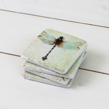 Pretty Creatures Coasters