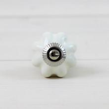 Ivory Flower Knob