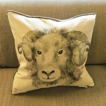 Herdwick Sheep Cushion