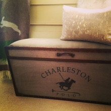 Polo Storage Box